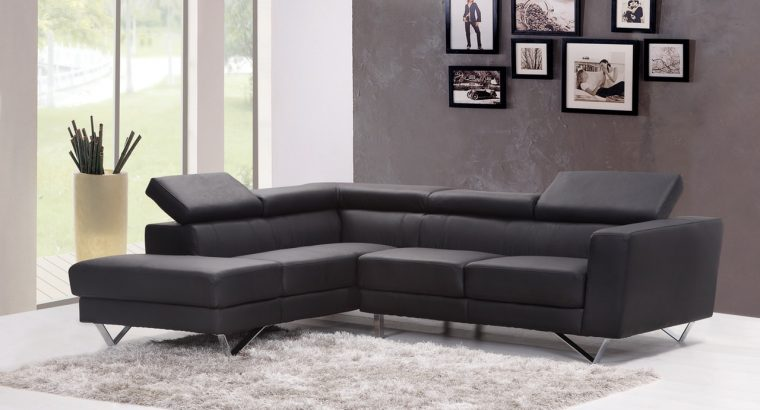 Flanigan Light Sofa
